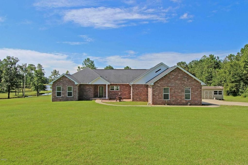 Homes For Sale By Owner In Hancock County Ms