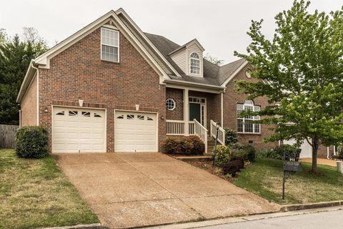 913 Glenridge Ln, Nashville, TN 37221