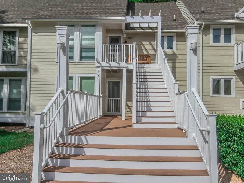 33594 Doubles Ct Unit 2103, Bethany Beach, DE 19930