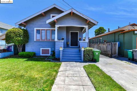 Photo of 2118 107th Ave, Oakland, CA 94603