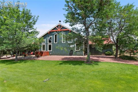 Photo of 14125 Judge Orr Rd, Peyton, CO 80831
