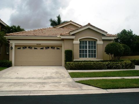 8226 Quail Meadow Way, West Palm Beach, FL 33412