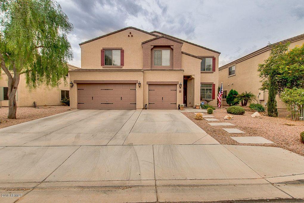 43813 W Maricopa Ave, Maricopa, AZ 85138