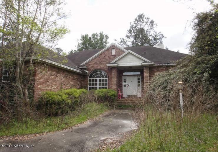 County Road  Florida Homes