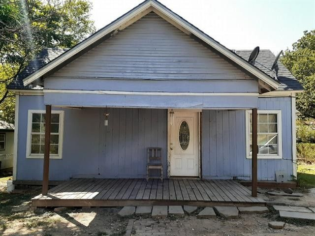 515 NE 8th Ave Mineral Wells, TX 76067