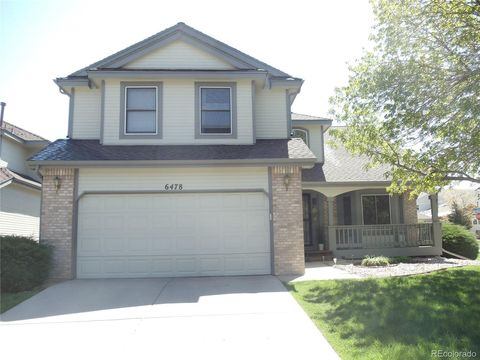 Photo of 6478 S Forest St, Centennial, CO 80121