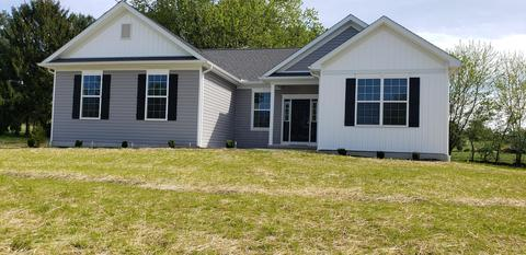 Lancaster Oh New Homes For