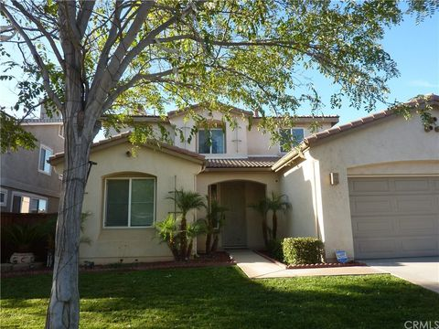 Photo of 35157 Trevino Trl, Beaumont, CA 92223