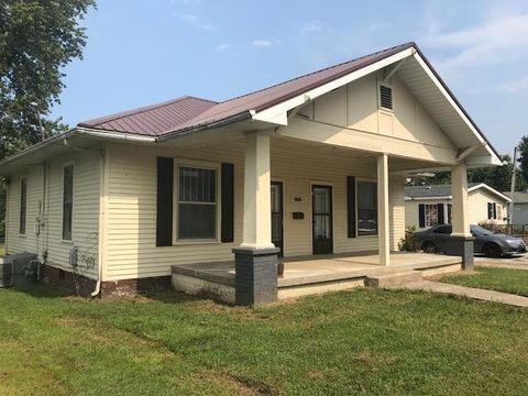 Photo of 705 Maple St, Providence, KY 42450