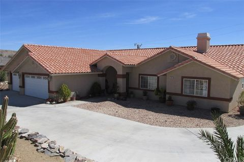 Photo of 7787 Chaparral Dr, Yucca Valley, CA 92284