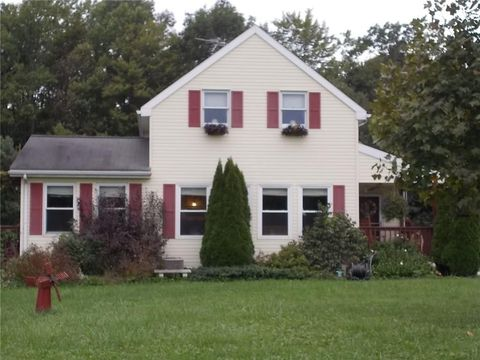 14513 S Townline Rd, Linesville, PA 16424