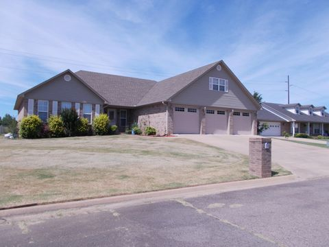 Photo of 100 Buffalo St, Clarksville, AR 72830