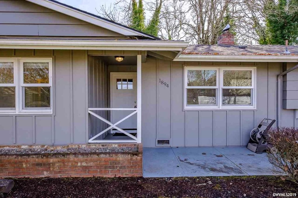 1894 53rd Ave Sw, Albany, OR 97321