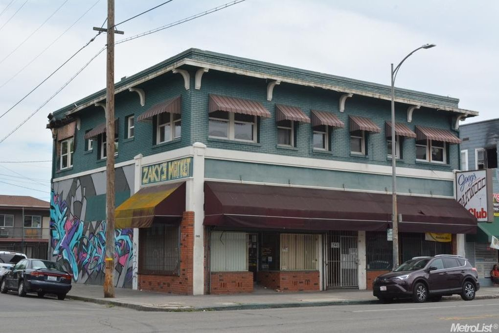 346 N California St Stockton, CA 95202