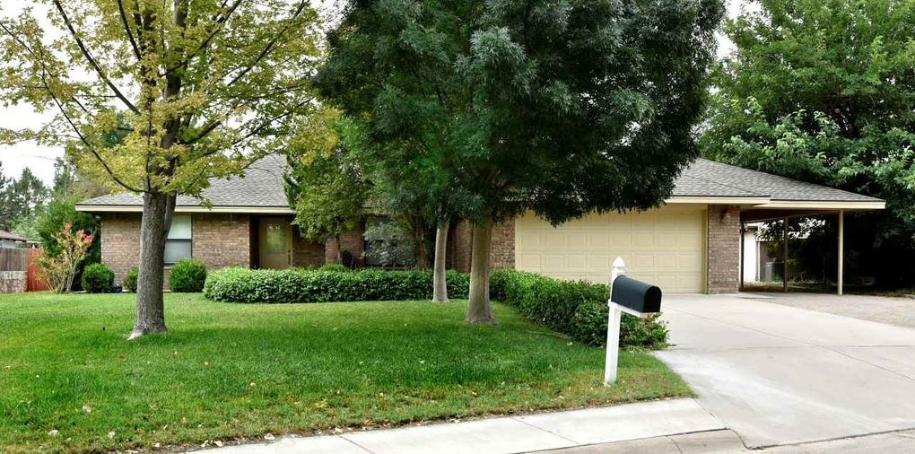 1806 W 4th St Roswell, NM 88201