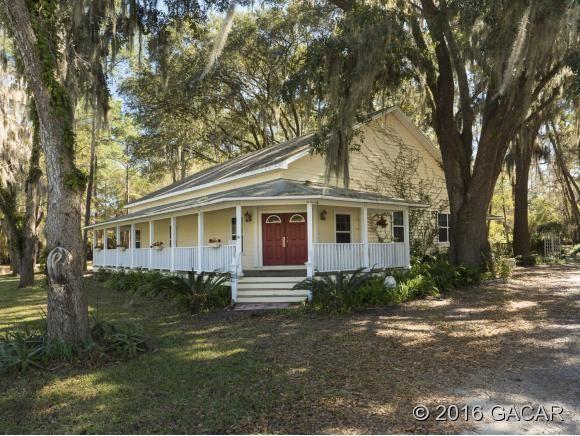 20931 ne 114th ave melrose fl 32694 home for sale