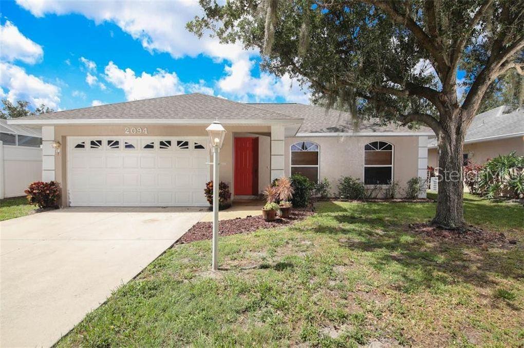 2094 Old Trevor Way, Sarasota, FL 34232