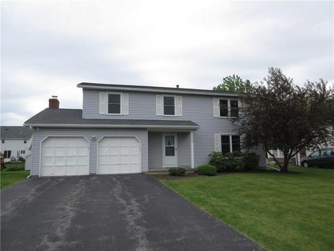 119 Crestway Ln, Rochester, NY 14612