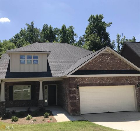 Photo of 8564 Spivey Village Ct Unit 43, Jonesboro, GA 30236
