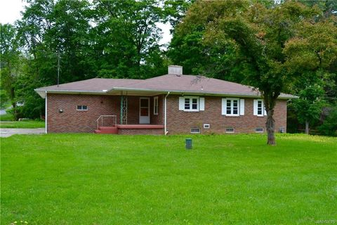 7790 Hayes Hollow Rd, Colden, NY 14170