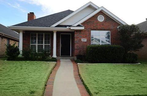 Photo of 3921 Garden Grove Ln, Abilene, TX 79606