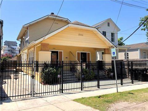 Photo of 2018 Joliet St, New Orleans, LA 70118
