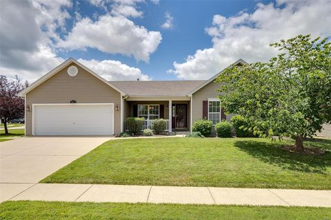 Wentzville, MO Real Estate - Wentzville Homes for Sale