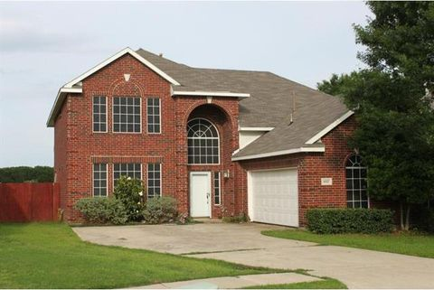 Photo of 6527 Hillview Ln, Sachse, TX 75048