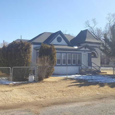 Photo of 306 S 11th St, Rocky Ford, CO 81067