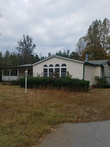 1063 Bonner Goldmine Rd, Carrollton, GA 30117
