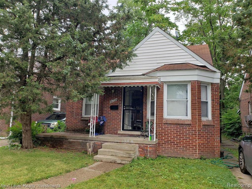 16758 Murray Hill St Detroit, MI 48235