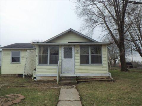 Photo of 610 E Morton St, Marion, IN 46952
