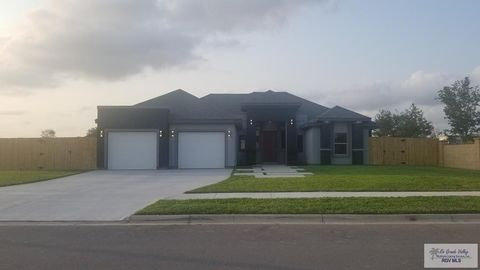 Photo of 3289 Dusk Dr, Brownsville, TX 78520