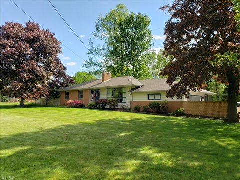 Photo of 387 Cranberry Run Dr, Boardman, OH 44512
