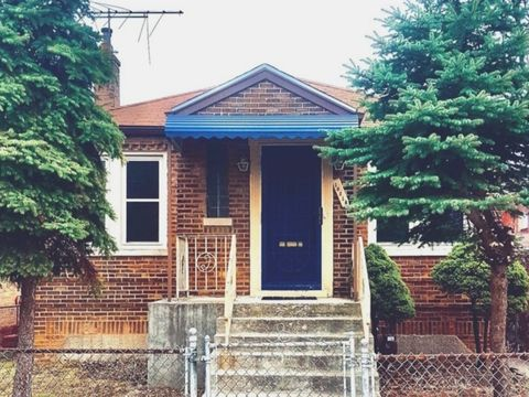 Photo of 10215 S Indiana Ave, Chicago, IL 60628