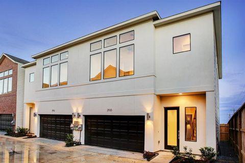 Groovy 77007 New Homes For Sale Realtor Com Home Interior And Landscaping Ologienasavecom