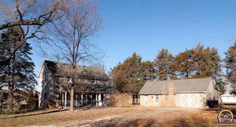 4328 Se Shawnee Heights Rd, Tecumseh, KS 66542