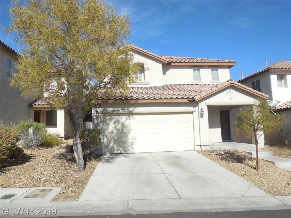 8940 Candice Creek Ct Las Vegas, NV 89149