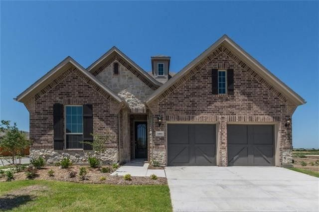 14852 Belclaire Ave Aledo Tx 76008