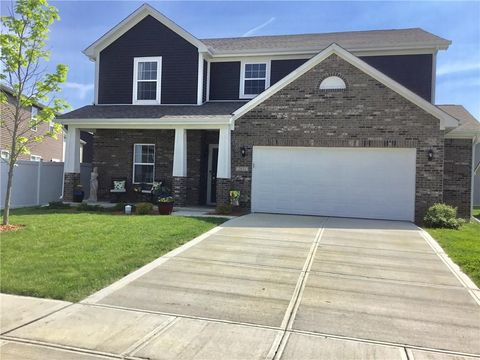 Homes For Sale Near Pendleton Heights High School Pendleton In