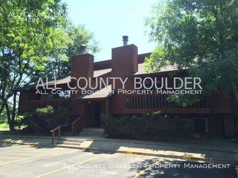 Photo of 2606 Juniper Ave Apt 1, Boulder, CO 80304