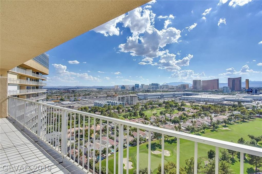 3111 Bel Air Dr Las Vegas, NV 89109