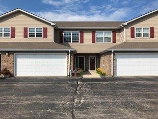 <div>853 Stonefield Dr Unit 306</div><div>Mount Pleasant, Wisconsin 53406</div>