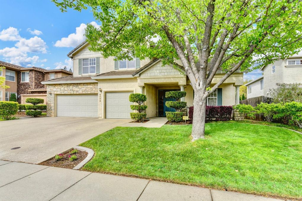 9772 Swan Lake Dr, Granite Bay, CA 95746