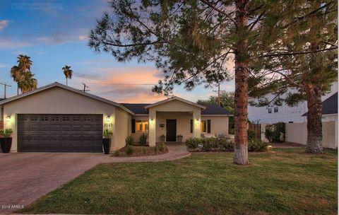 3247 E Roma Ave, Phoenix, AZ 85018