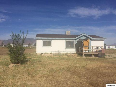 12550 S Grass Valley Rd, Winnemucca, NV 89445
