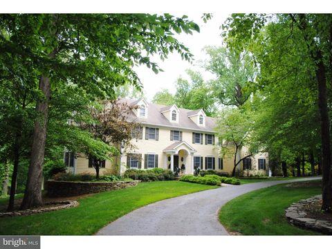 17 Harbourton Ridge Dr, Pennington, NJ 08534