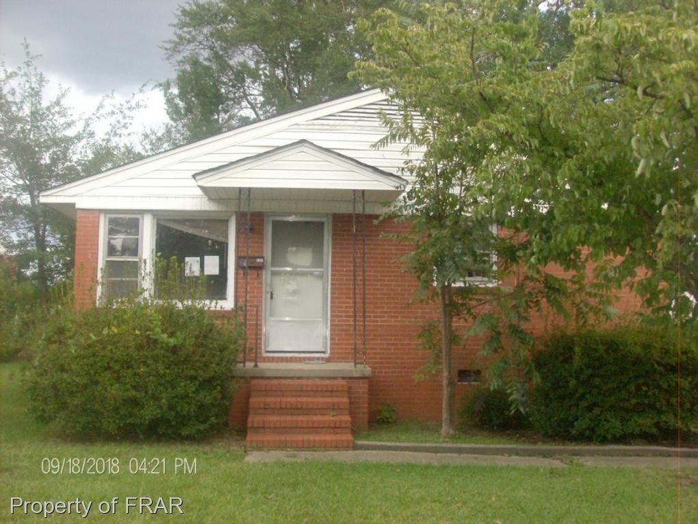 1206 Hillsboro St, Fayetteville, NC 28301