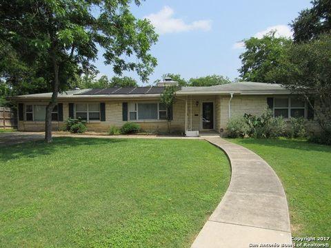 Photo of 117 Bryker Dr, San Antonio, TX 78209