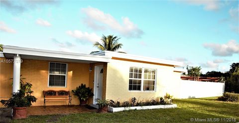 Photo of 3501 Sw 59th Ter, West Park, FL 33023